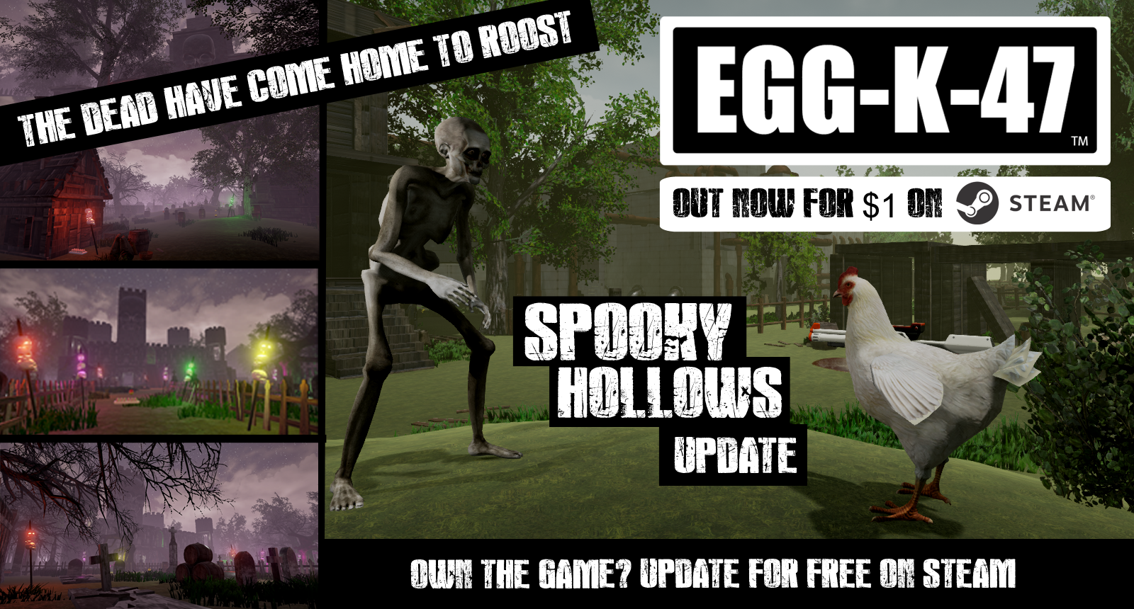 EGGK47 SPOOKY HOLLOWS AD 1 copy