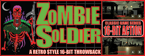 ZOMBIE SOLDIER LARGE CAPSULE IMAGE