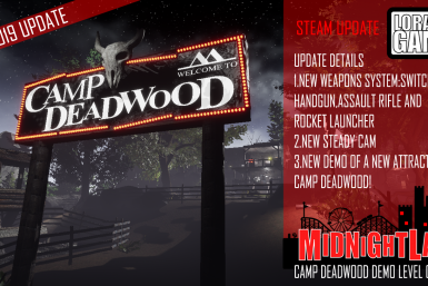 MIDNIGHTLAND CAMPDEADWOOD 1 STEAM