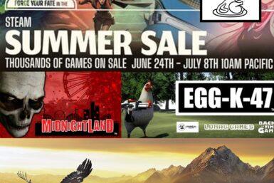 lorag games steam sale